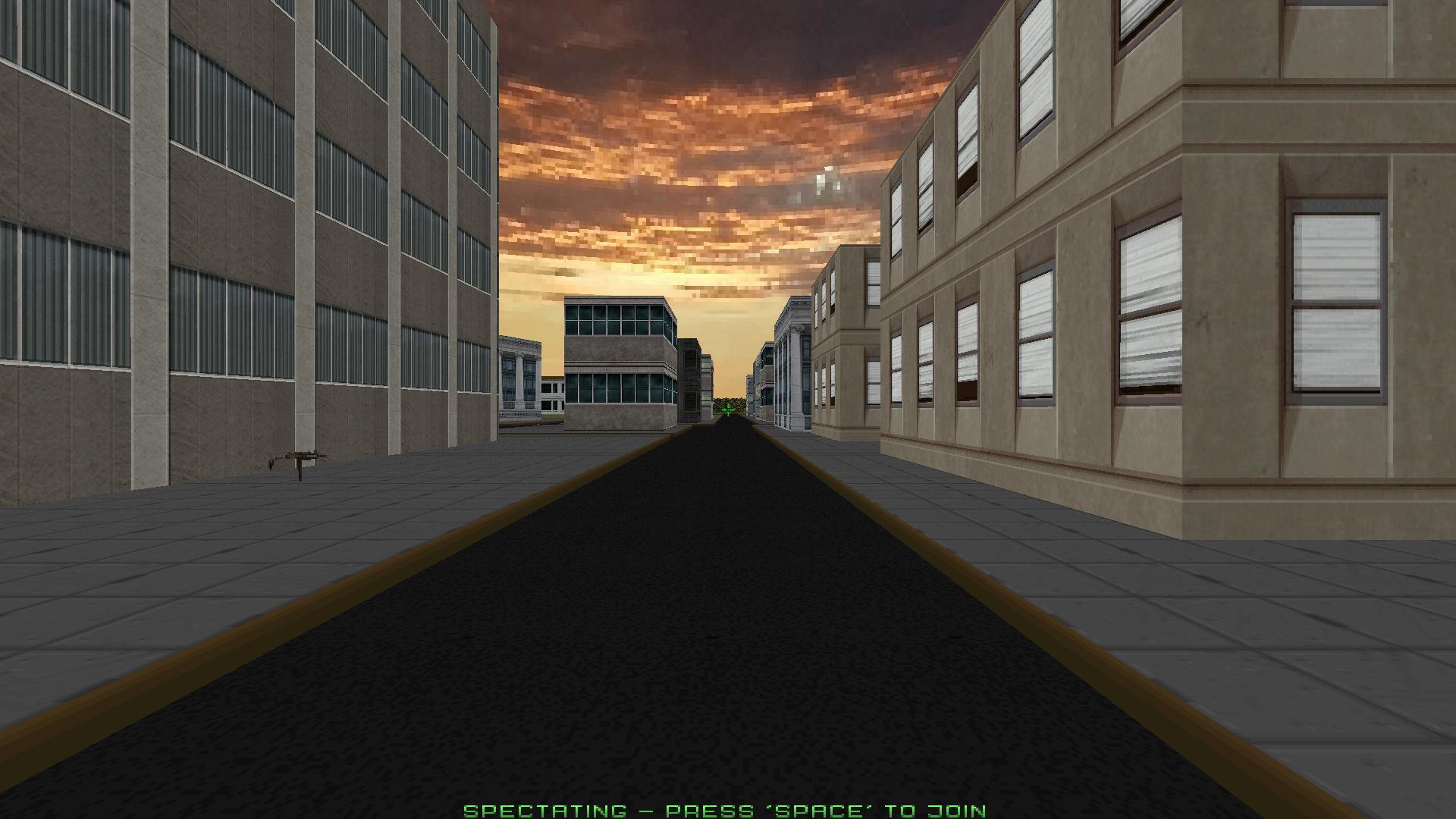 Screenshot Doom 20190828 175727