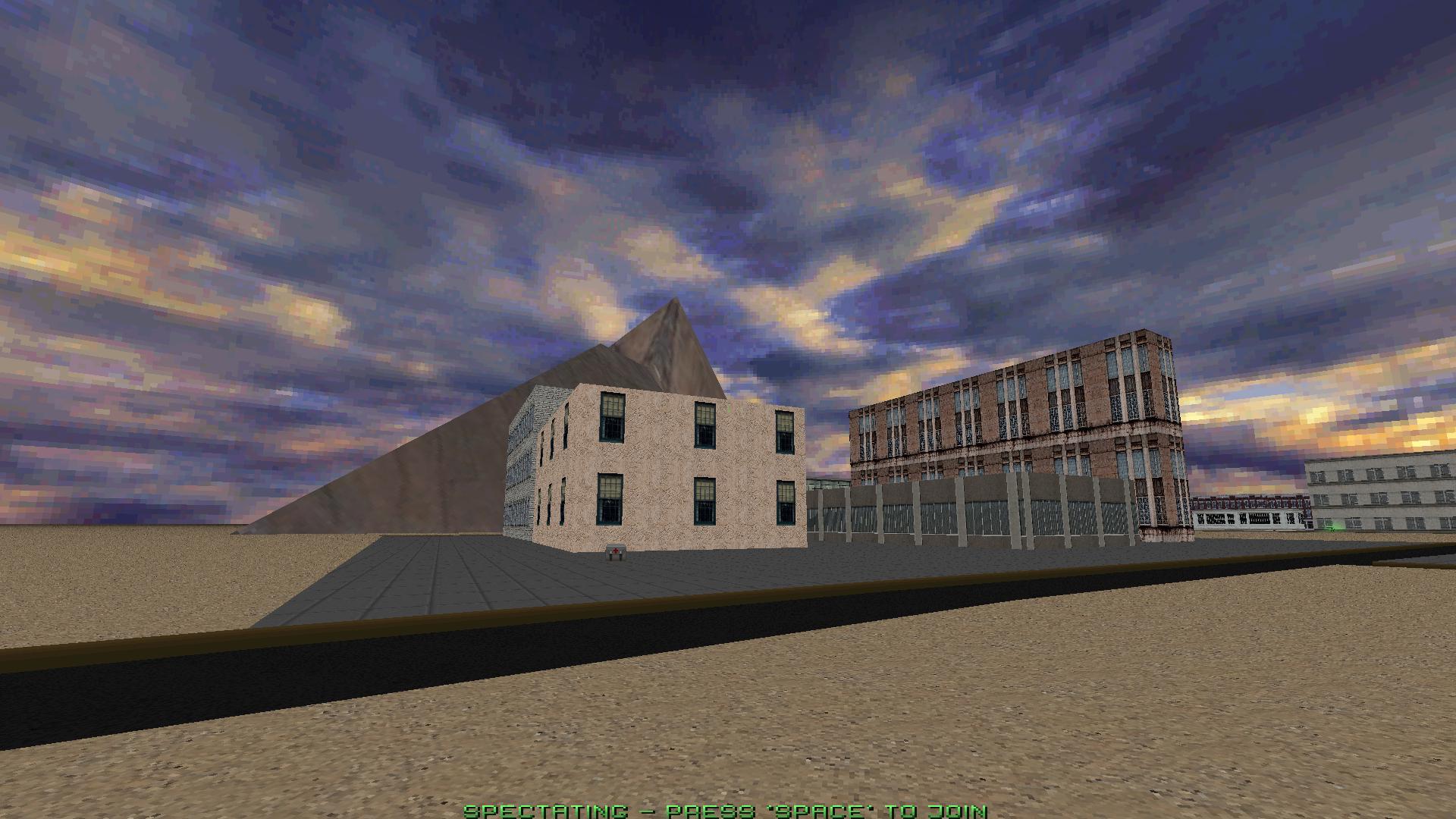 Screenshot Doom 20190911 200800