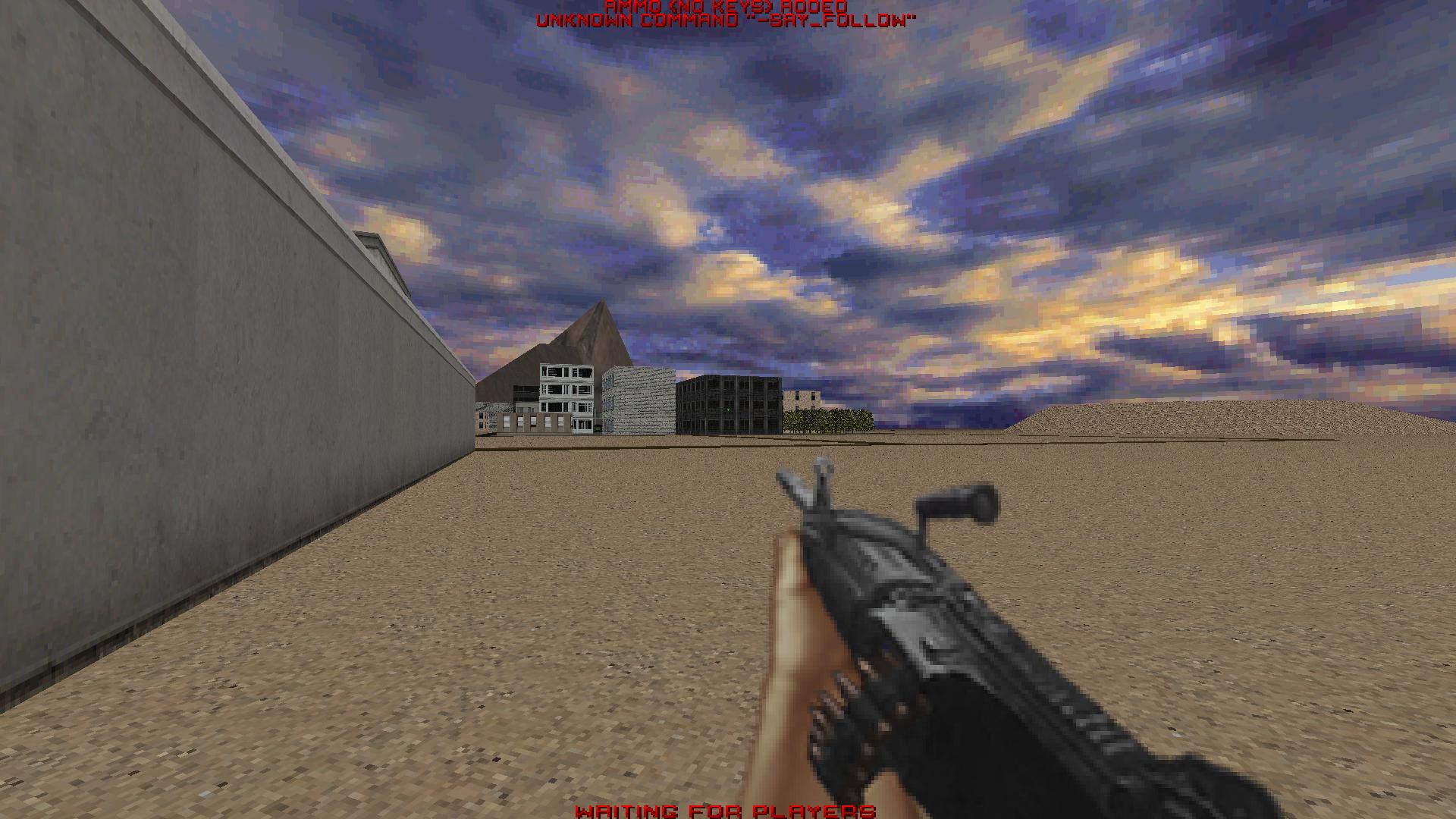 Screenshot Doom 20190911 200933