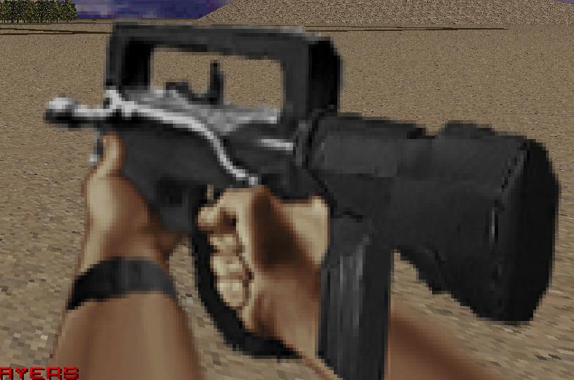 Screenshot Doom 20190911 200936