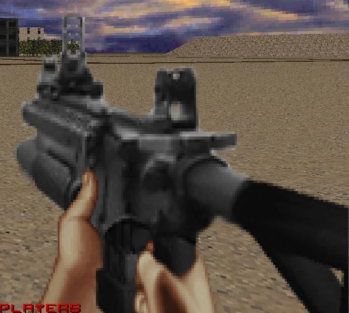 Screenshot Doom 20190911 200939