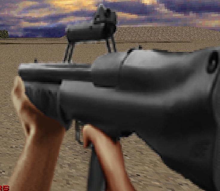 Screenshot Doom 20190911 200949