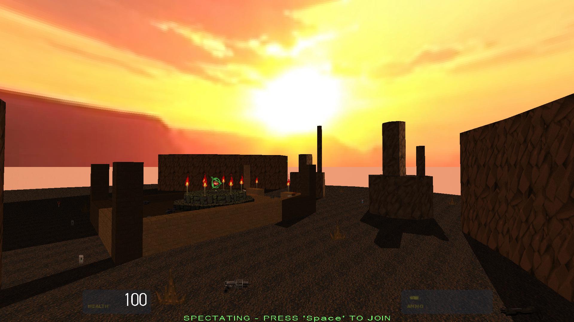 Screenshot Doom 20190929 210839