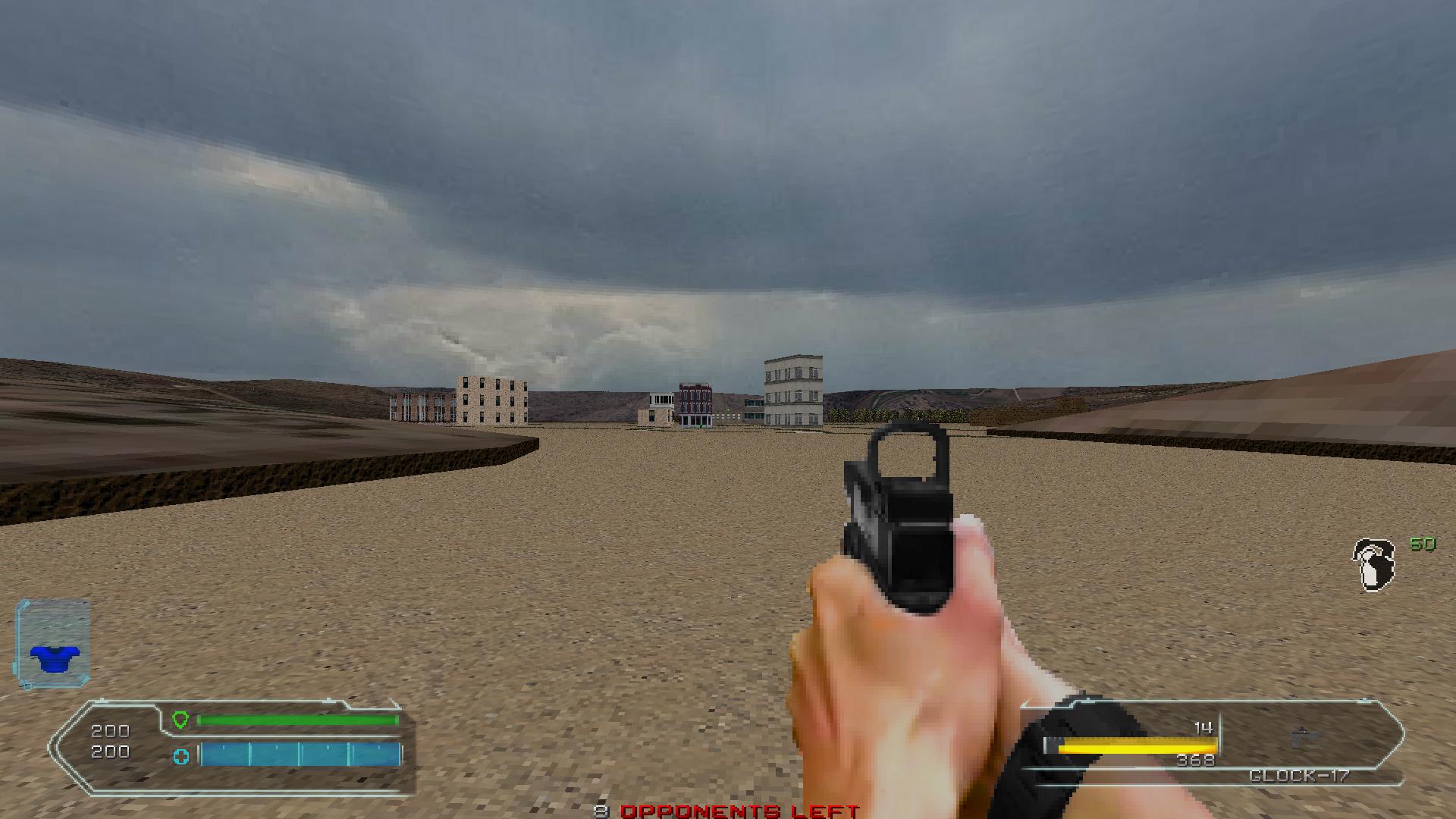 Screenshot Doom 20191007 215118