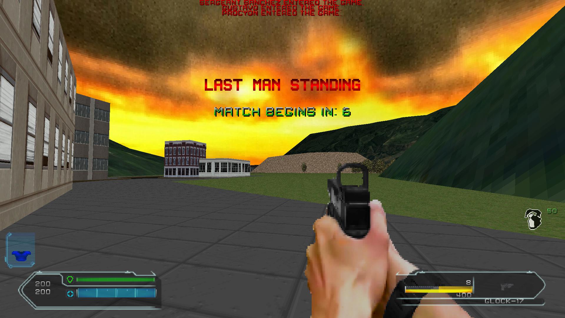 Screenshot Doom 20191007 215128