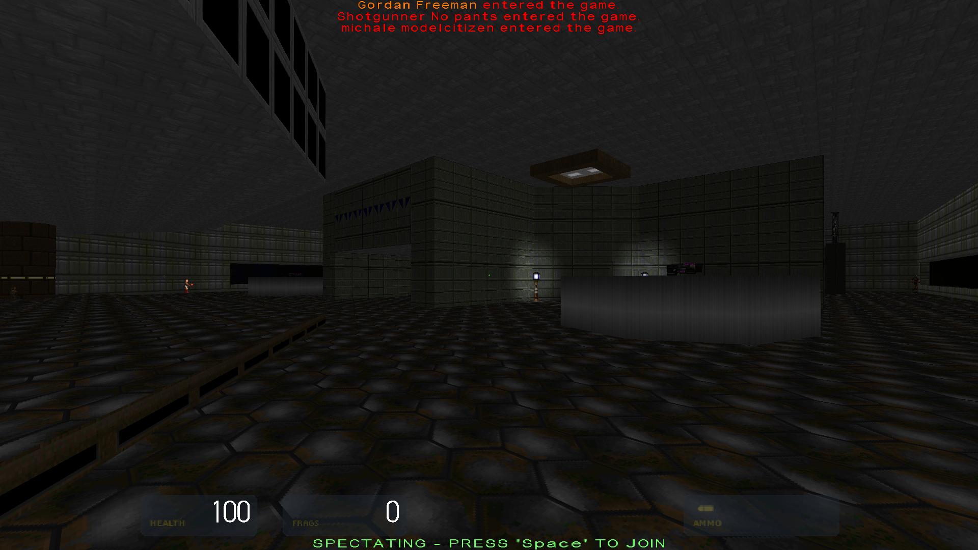 Screenshot Doom 20191010 191347