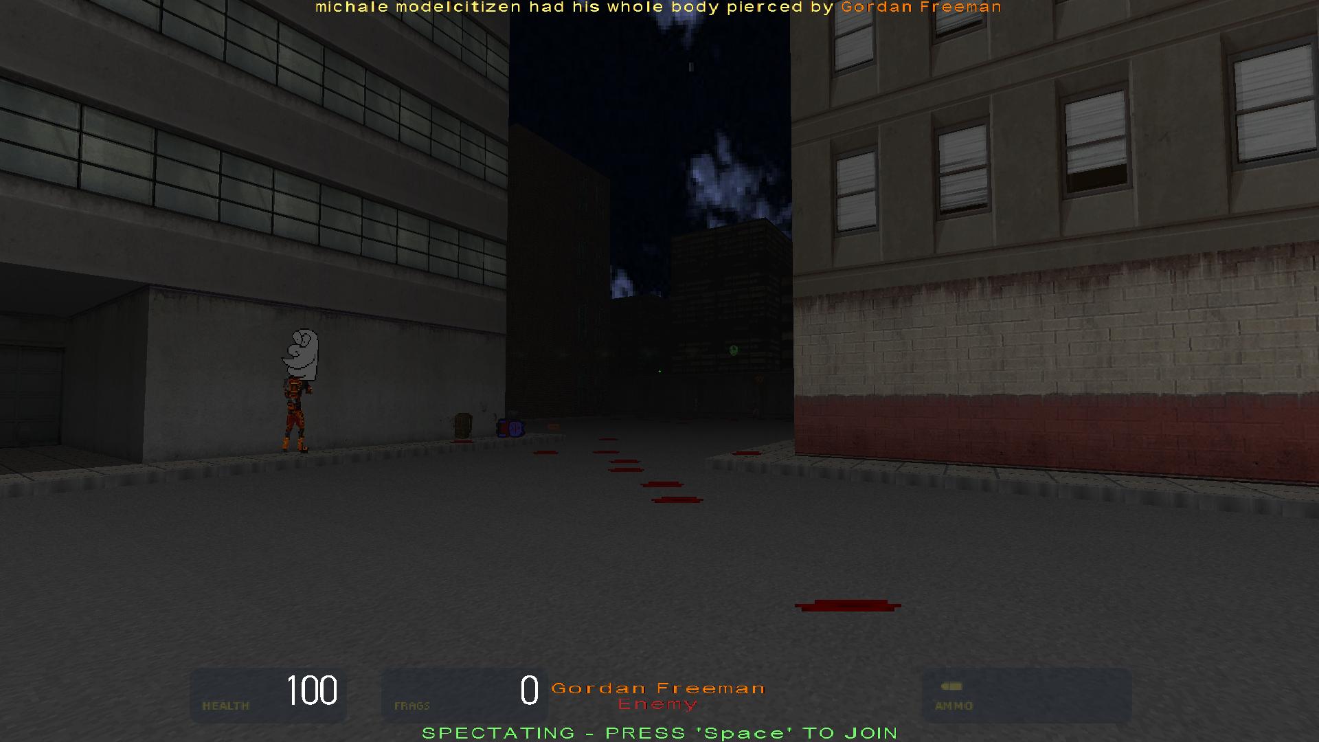 Screenshot Doom 20191010 191411