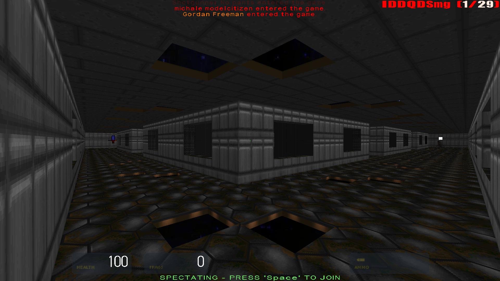Screenshot Doom 20191010 191433