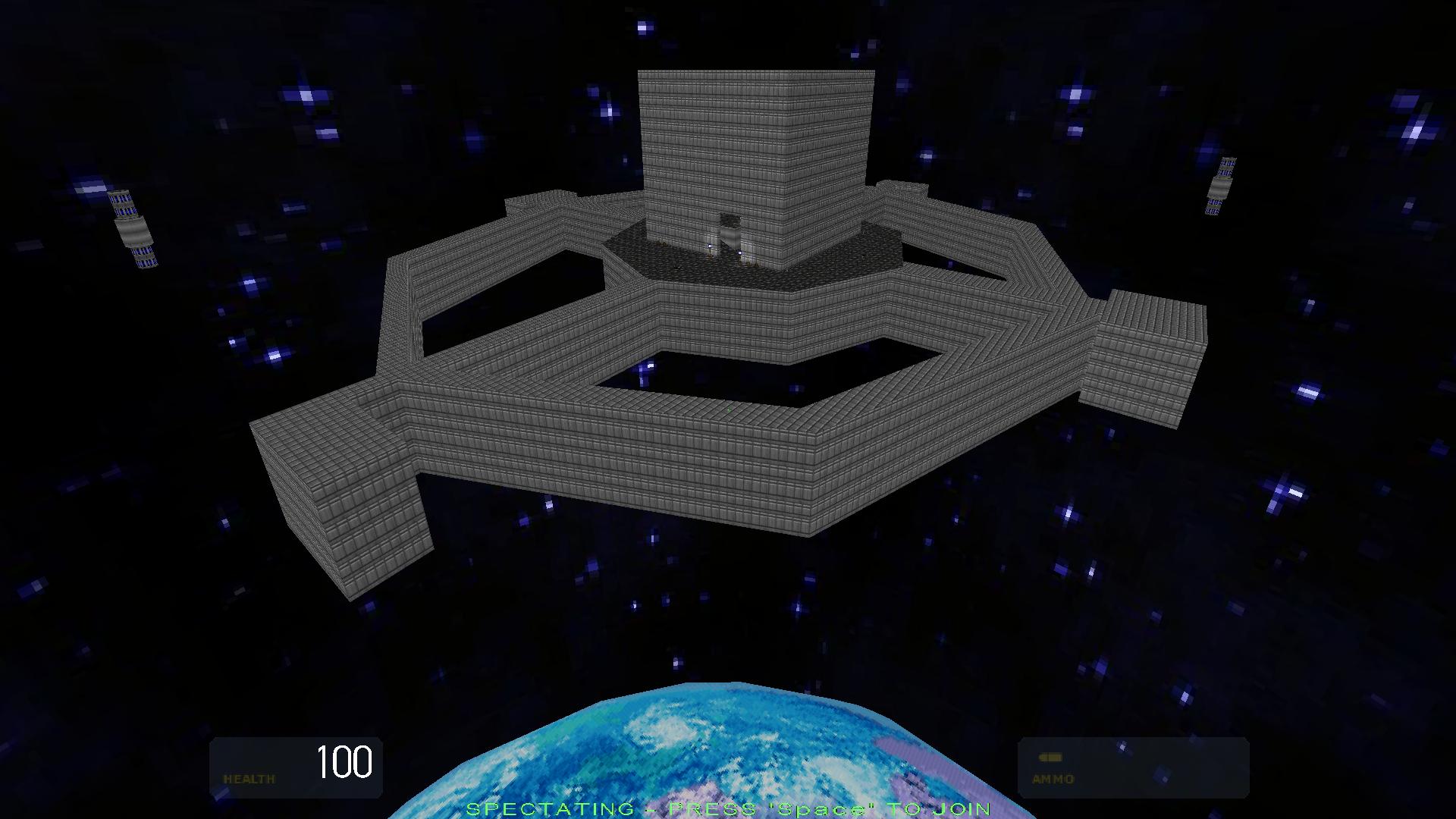 Screenshot Doom 20191010 191607