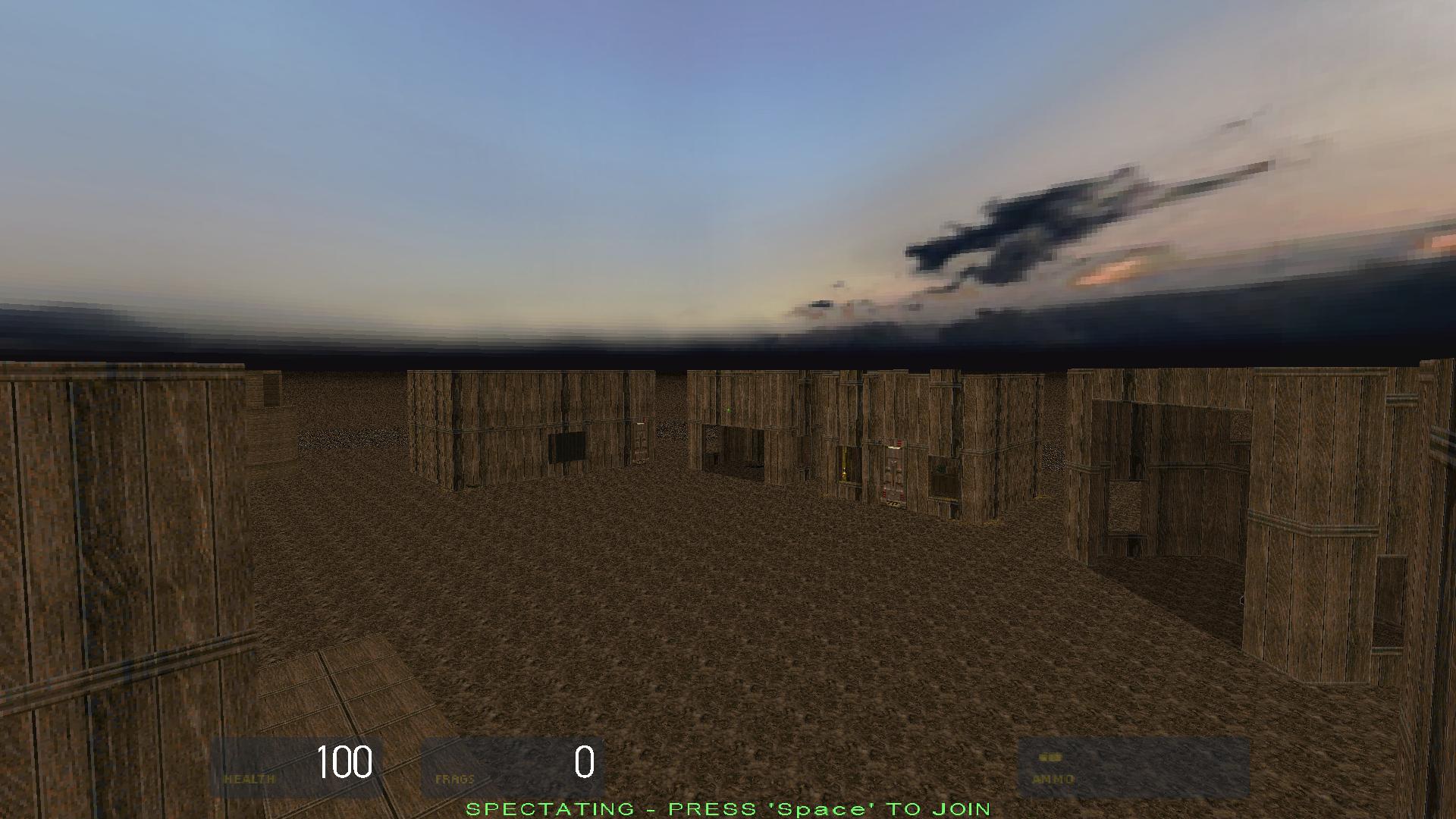 Screenshot Doom 20191010 191702