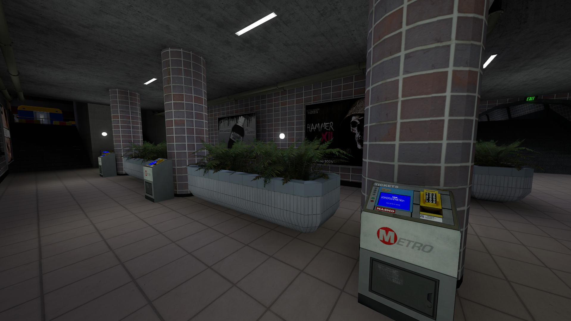 metro11