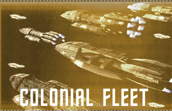 Colonial Banner
