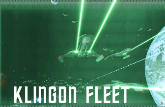 Klingons Banner