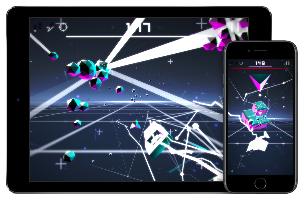 Andromeda Overdrive App Store re