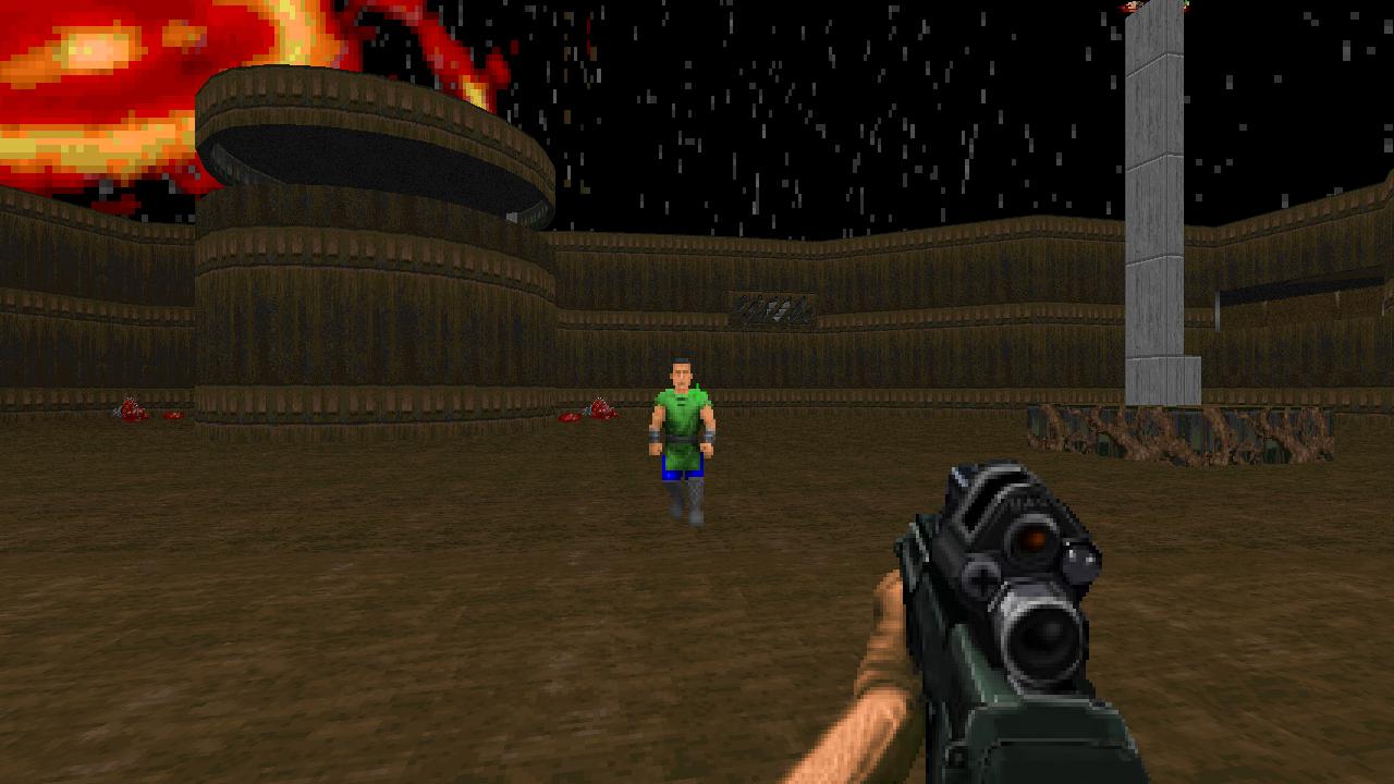 Screenshot Doom 20200625 015810