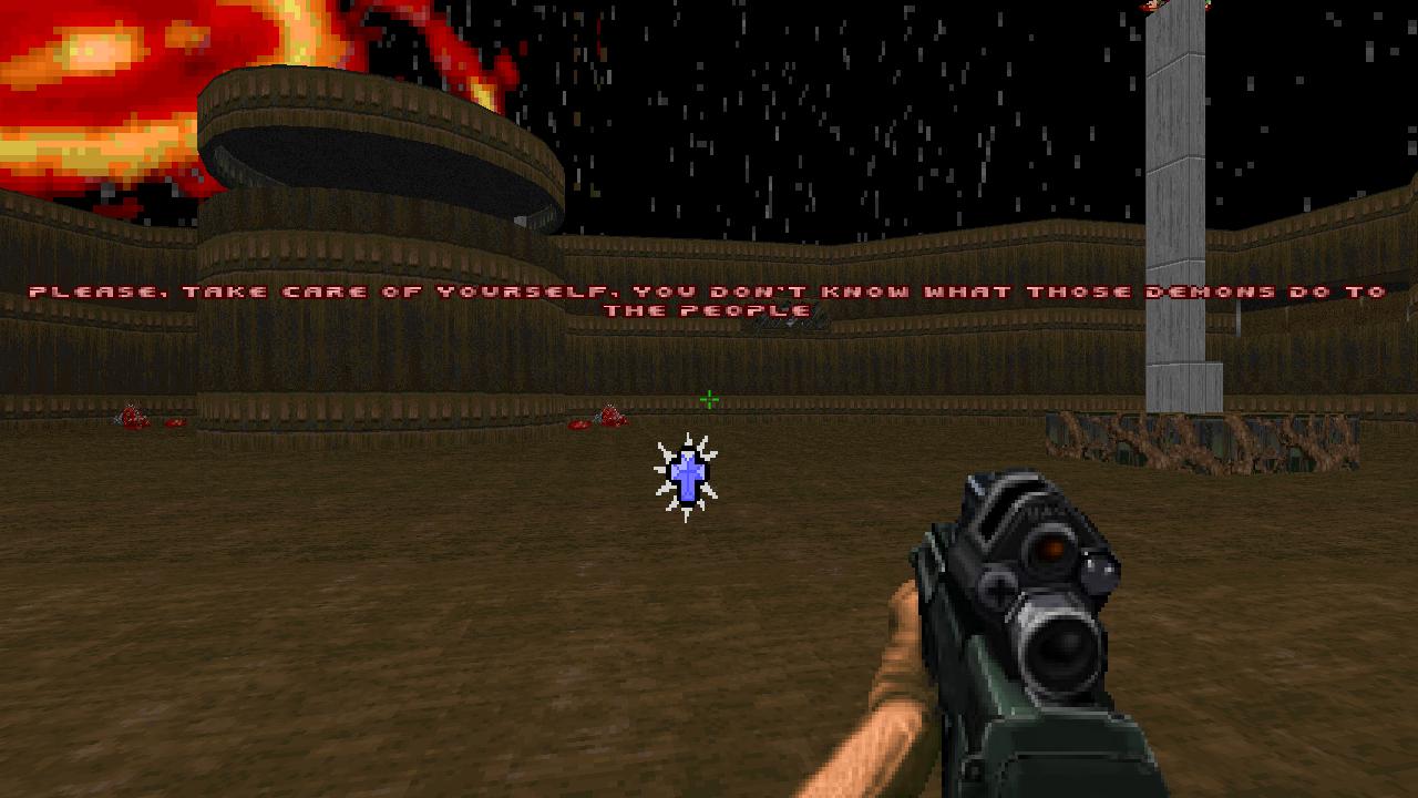 Screenshot Doom 20200625 015814