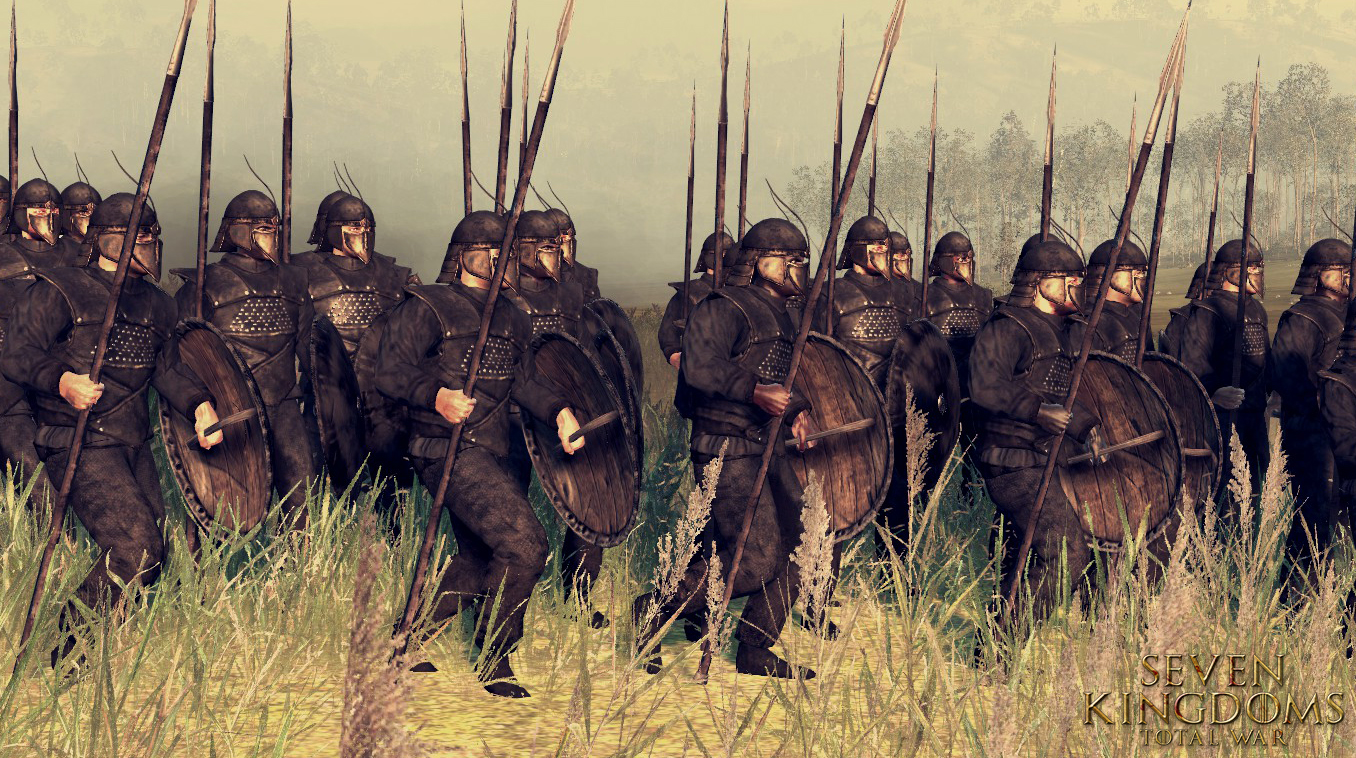 The Unsullied (Essos)