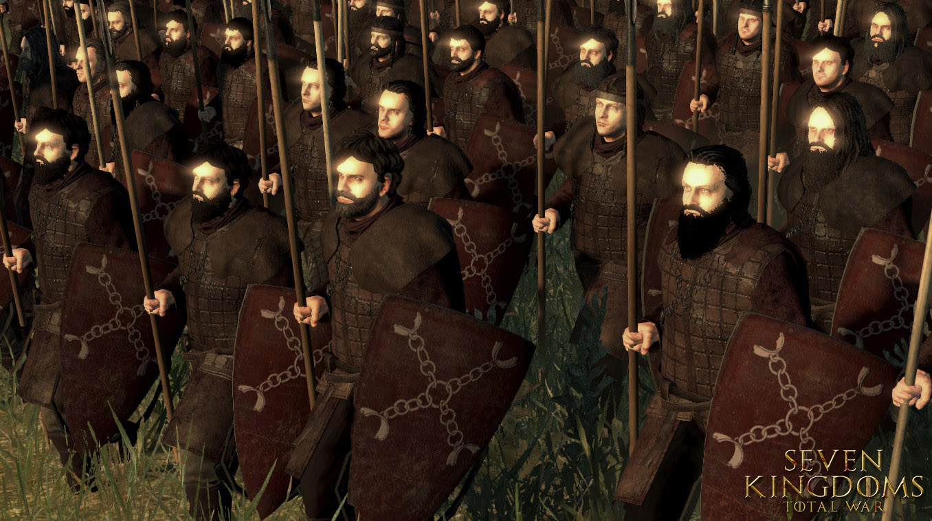 Seven Kingdoms: Total War mod - Mod DB