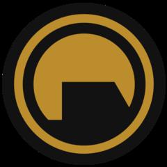 Black Mesa logo G Man briefcase
