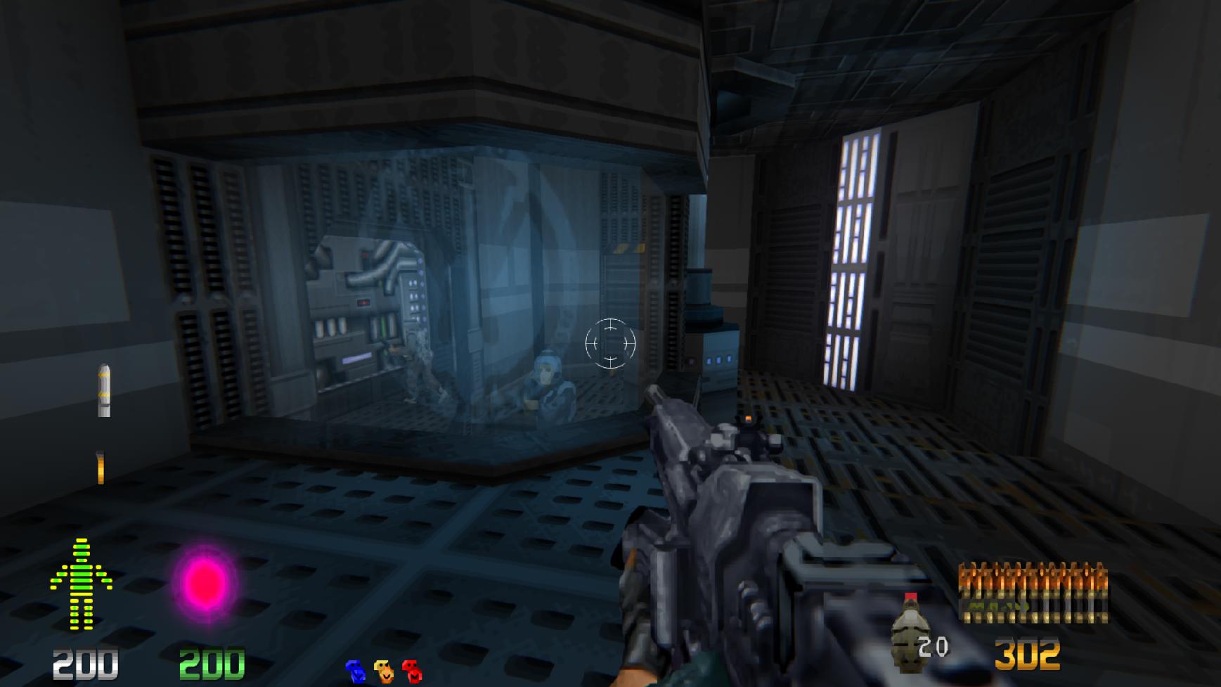 Screenshot Doom 20200625 235644