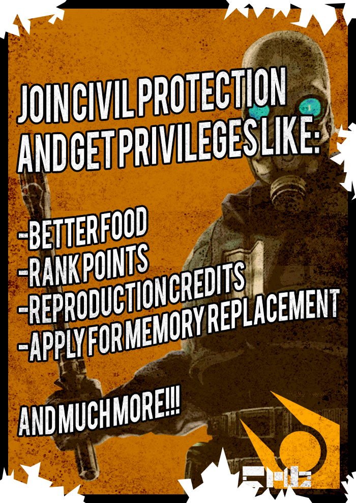 Privileges Poster