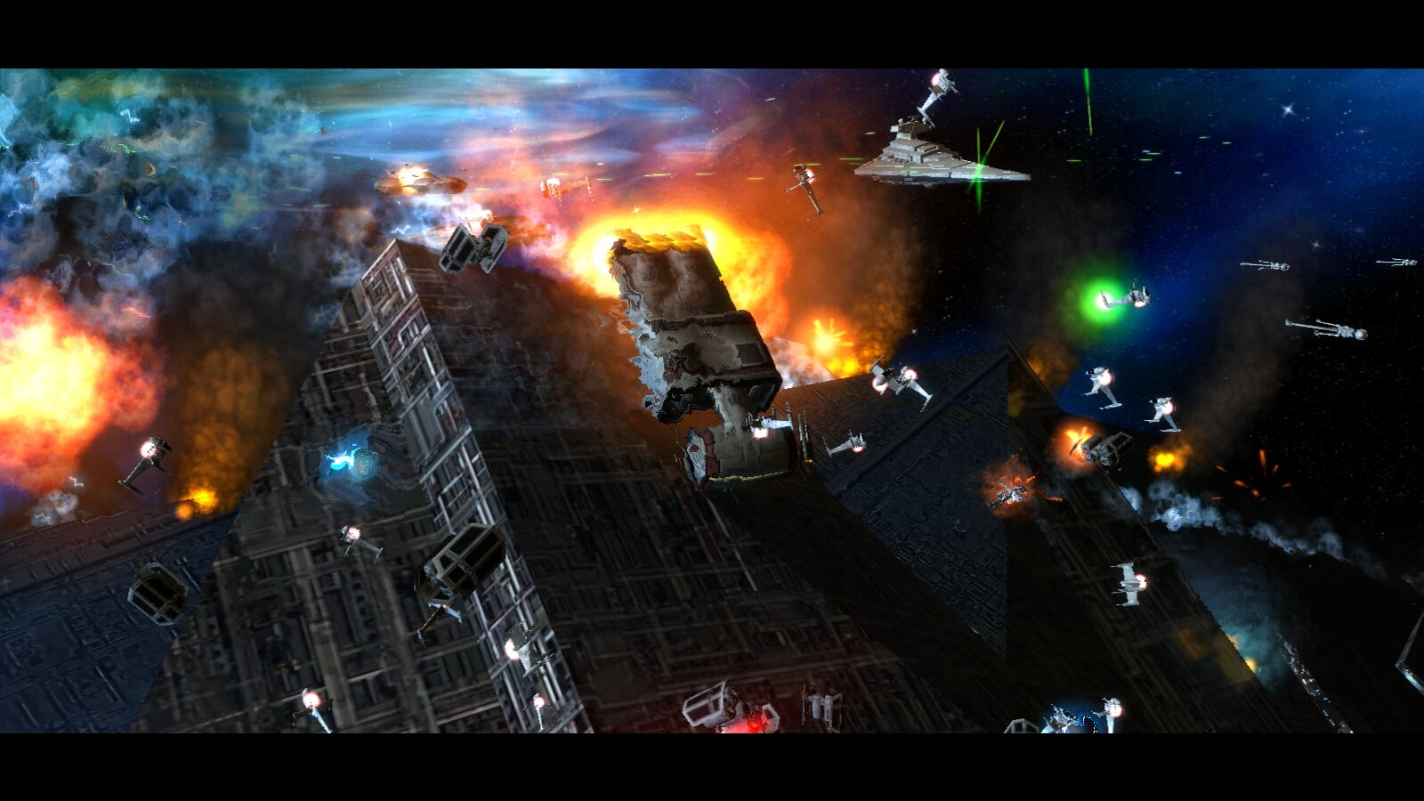 New Jedi Order: An Expanded Universe Mod For Star Wars