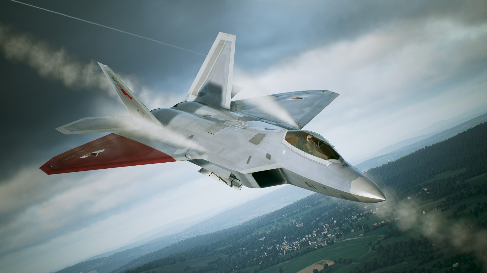 What Is A Livery Vehicle >> F22 Galm Team Livery addon - Ace Combat 7: Skies Unknown ...