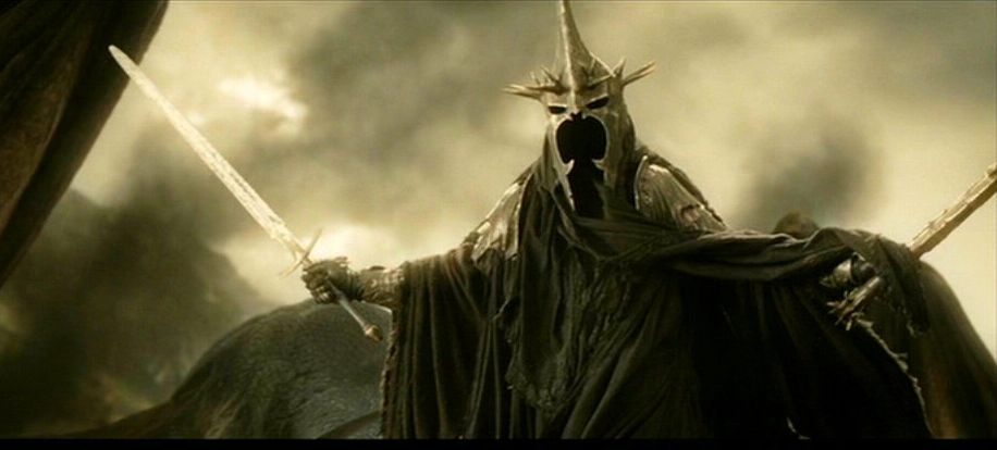 Witch King the witch king 278136