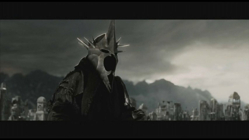 the witch king of angmar unleash
