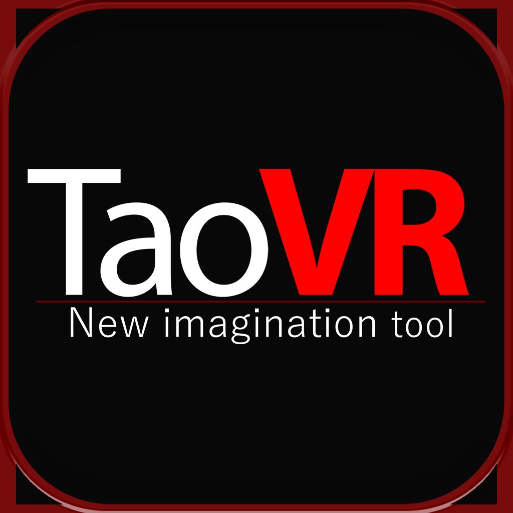 TaoVRLogo 1024