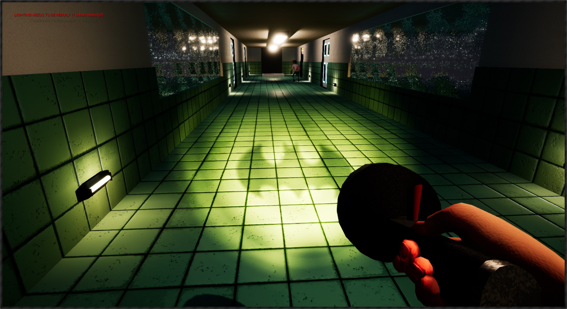 Unreal Engine Demo Screenshot 20