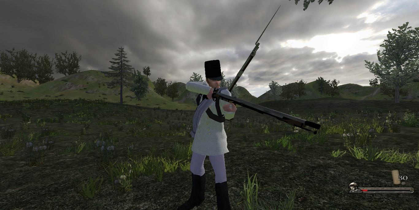 Austrian Feld Jager