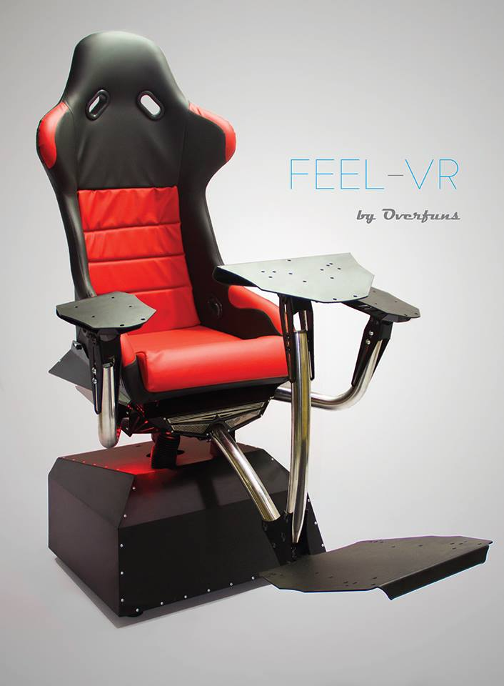 00 Feel VR