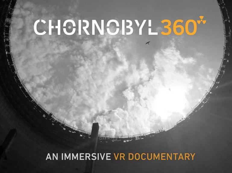 Chornobyl 360