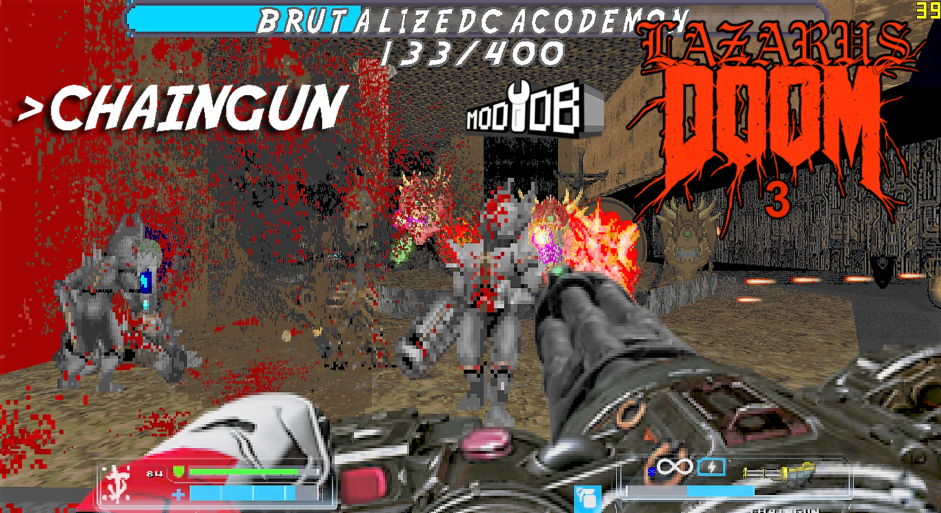 project brutality 3.0 wad download