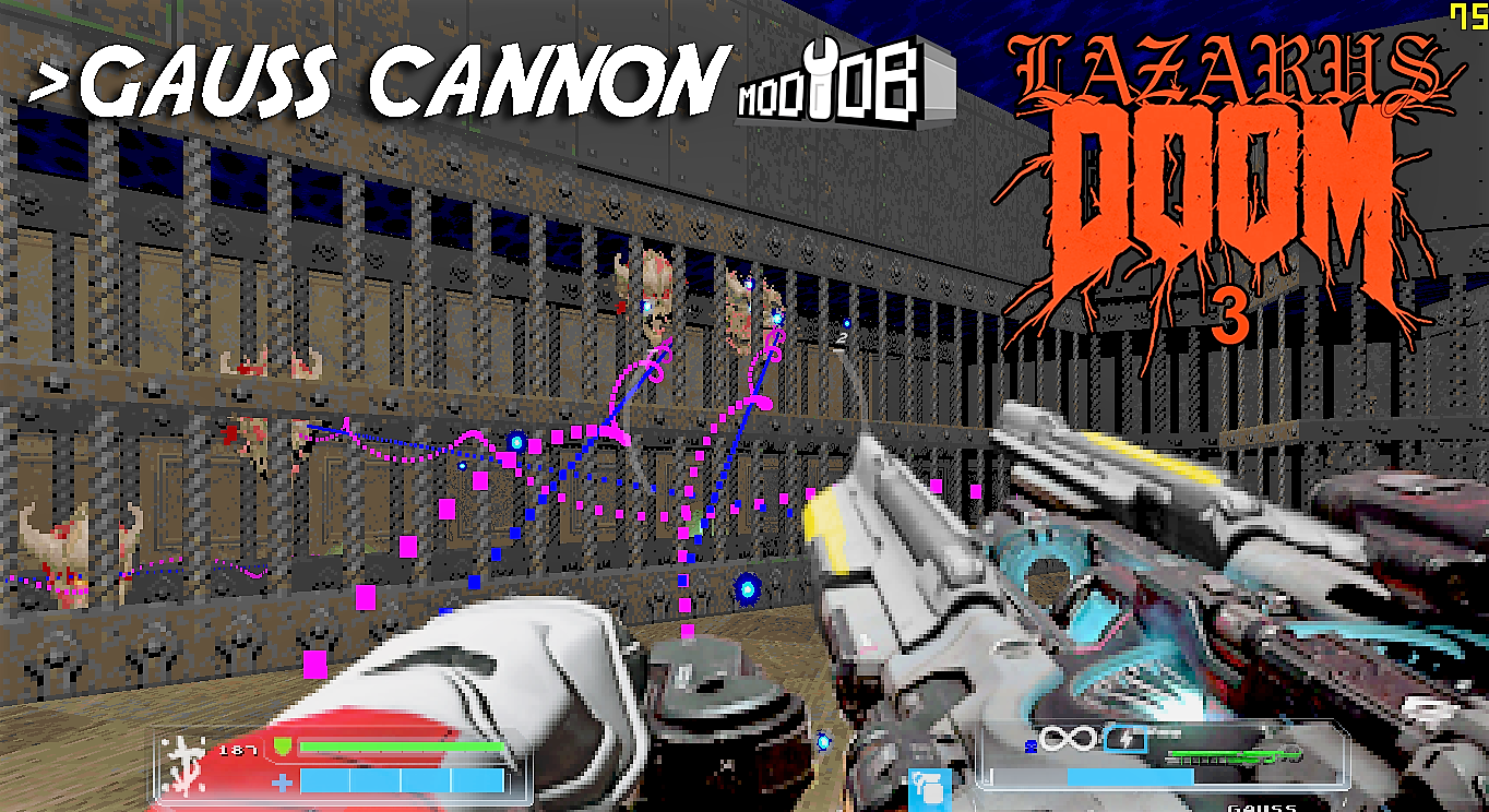 Brutal Doom Hand Sprites – HD Wallpapers