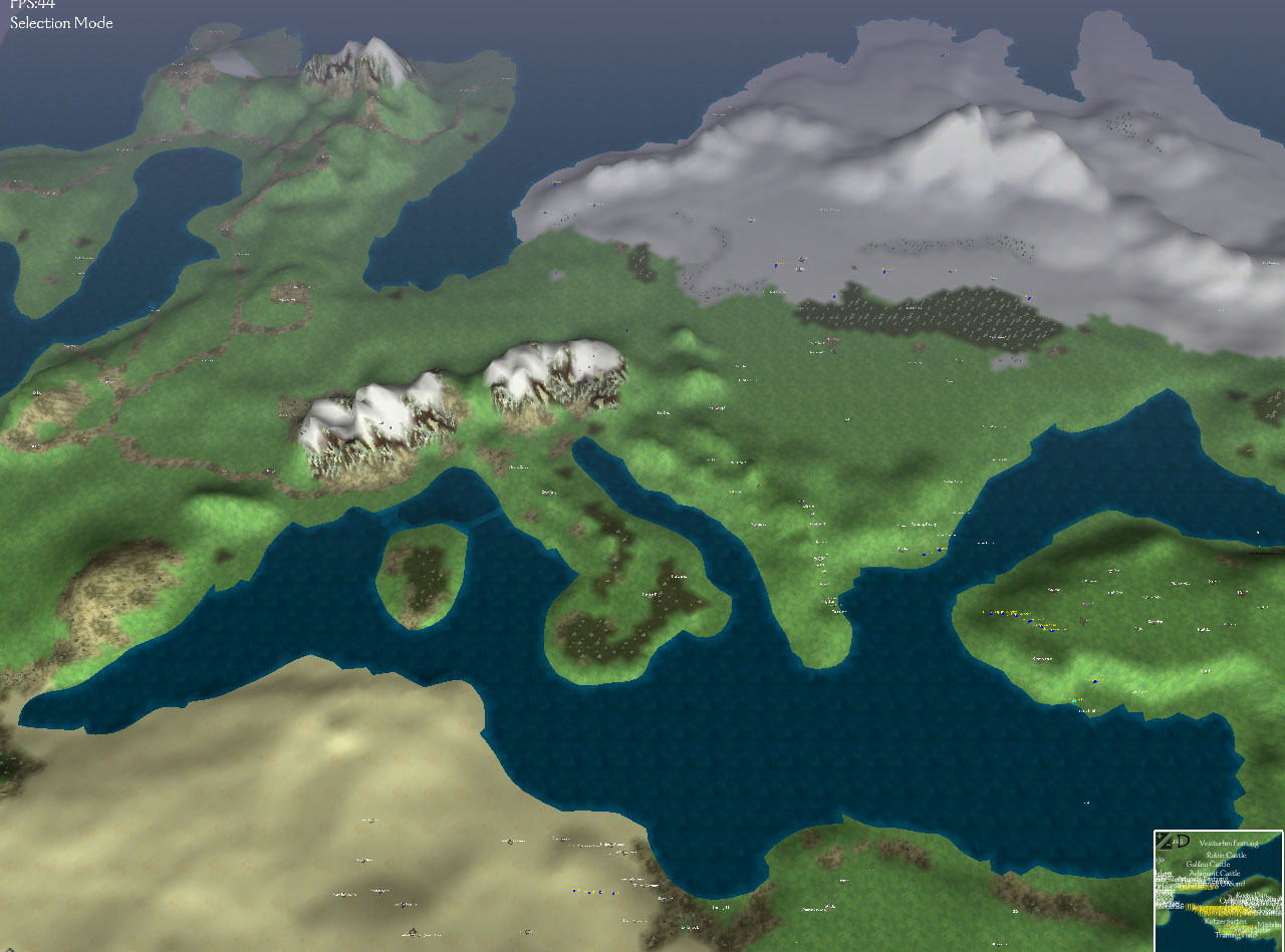 Paraddigm worlds new version new features news mod db that map will not be so much detailed this is intersting thing to watch but in warbands world more important is playability at least for me gumiabroncs Choice Image