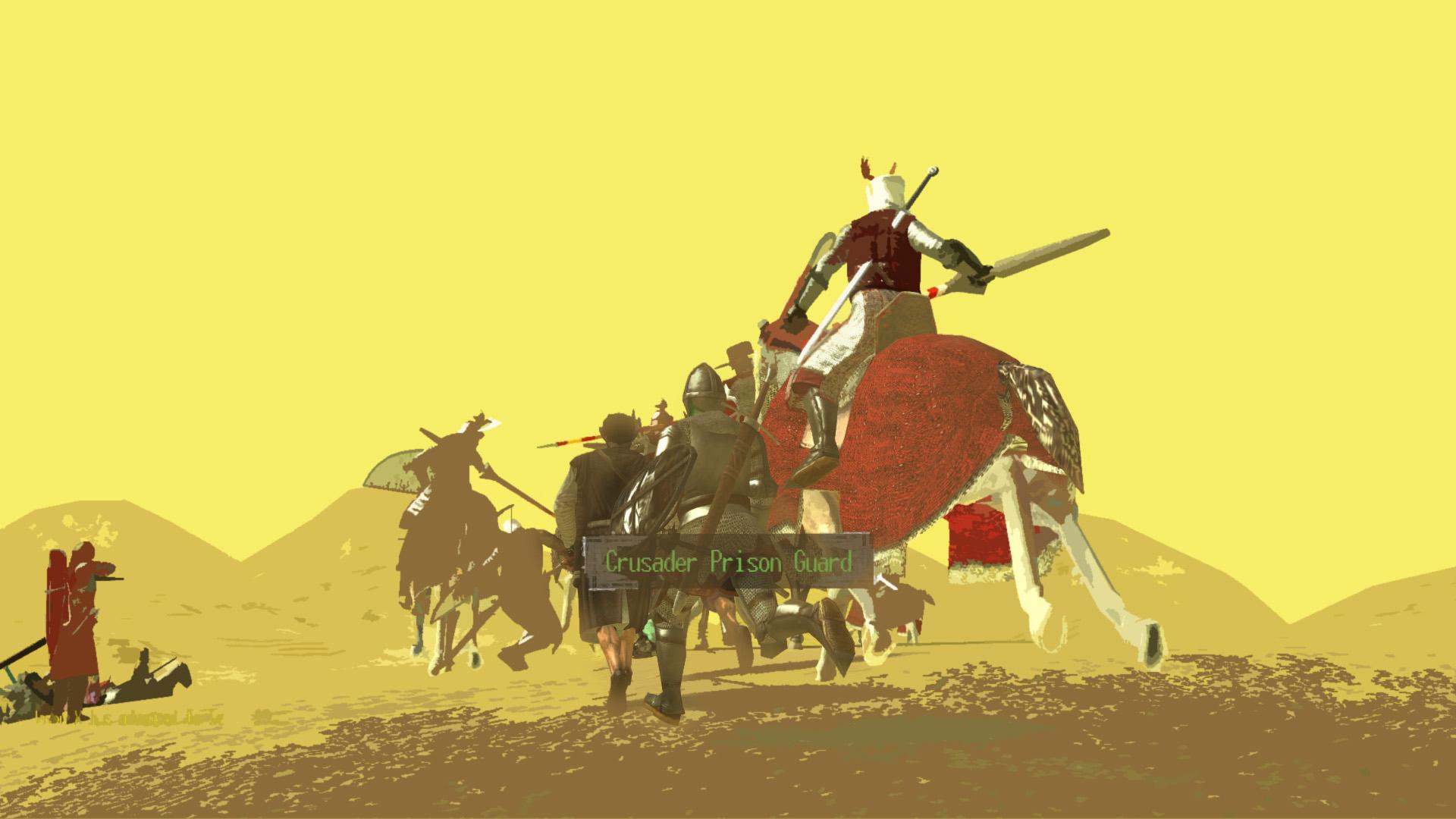 Heaven Kingdom Army  - Paradigm Worlds 1.99