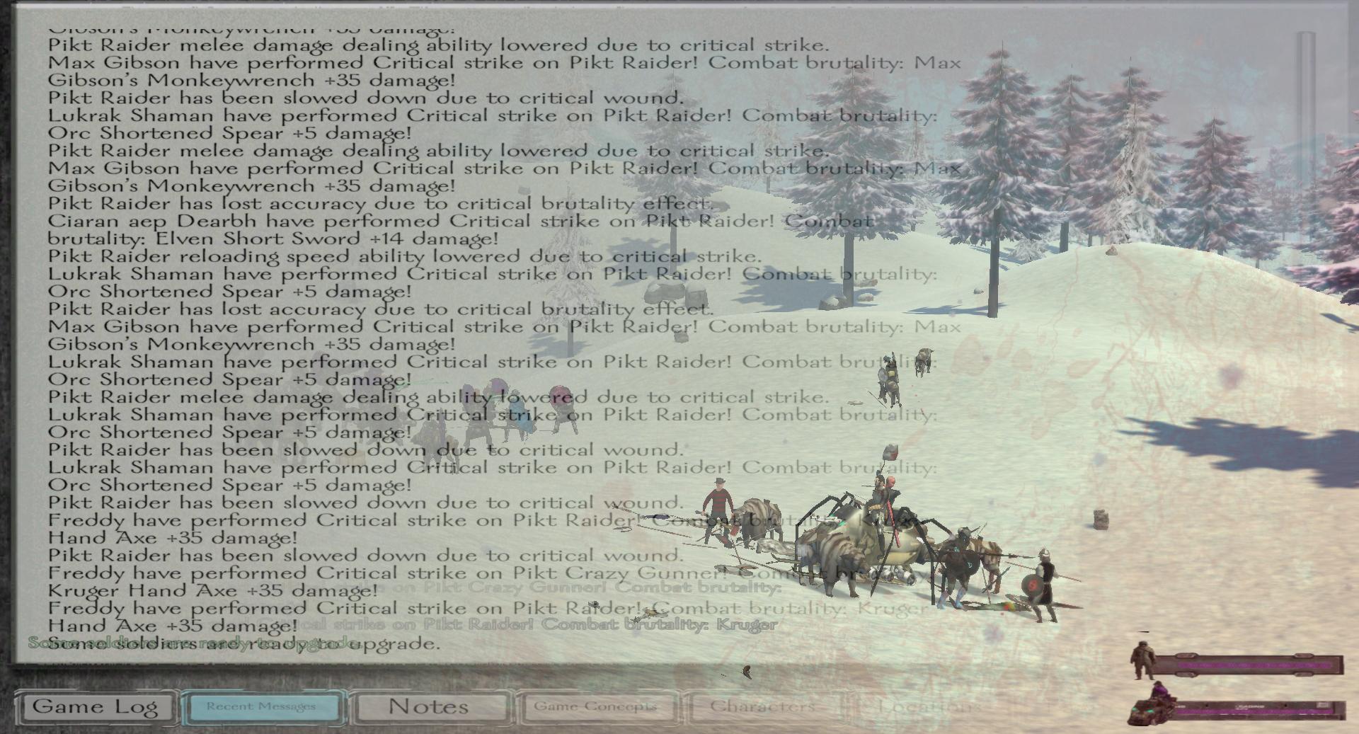 PARADIGM WORLDS mod for Mount & Blade: Warband - Mod DB