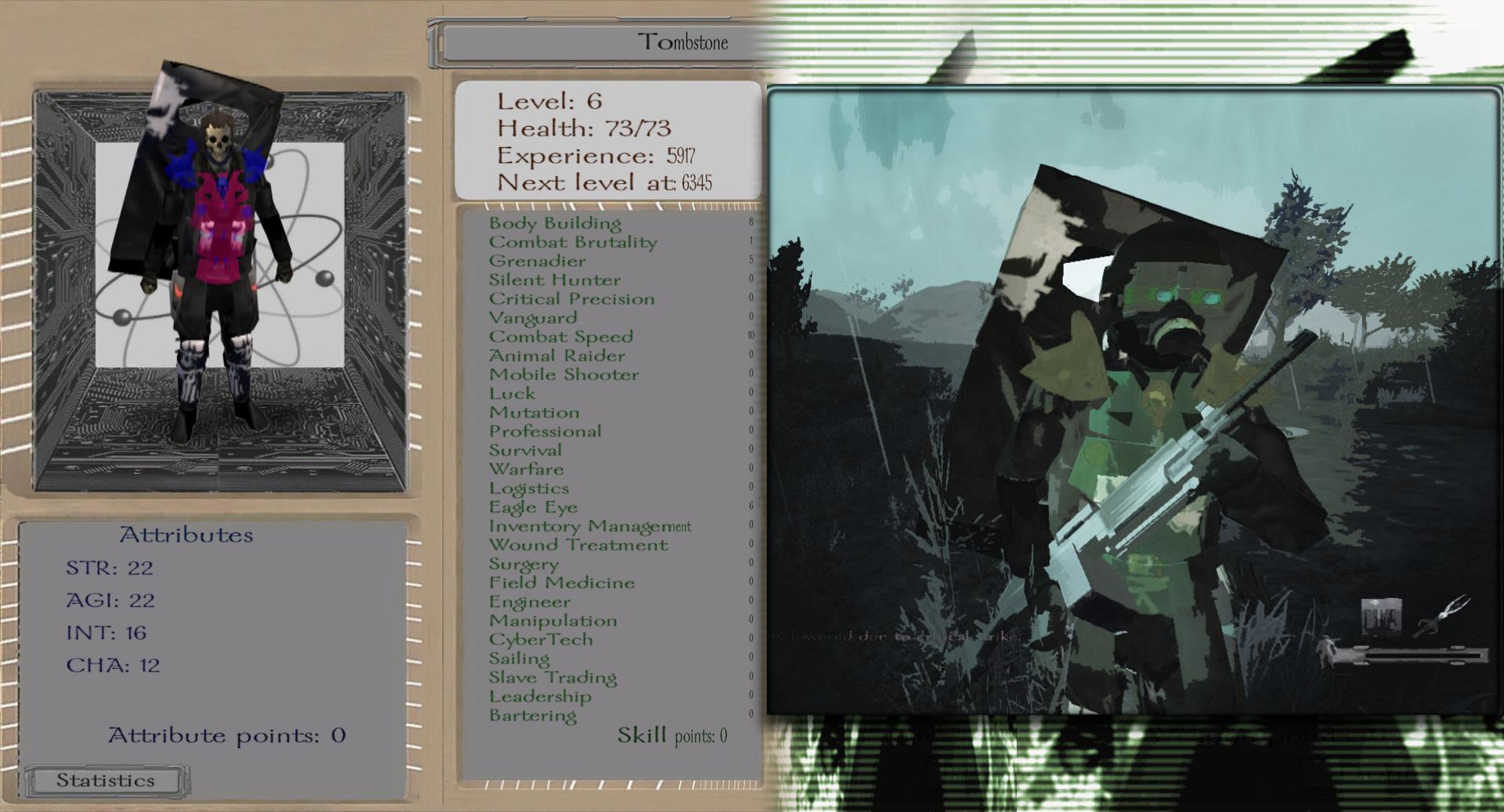 troopVSagent