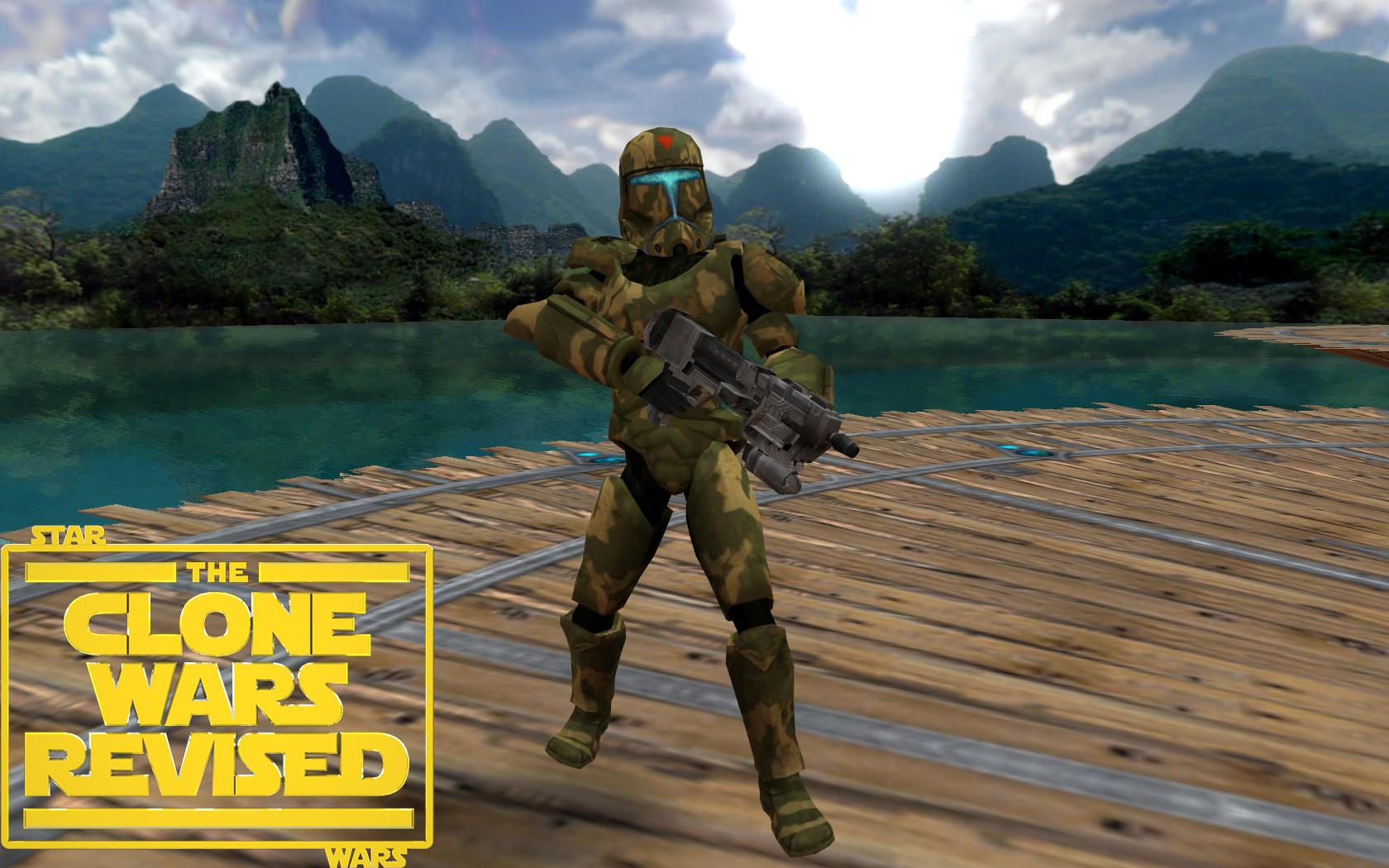 41st Ranger Platoon Commando b