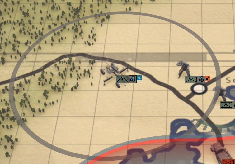 AA Deployed