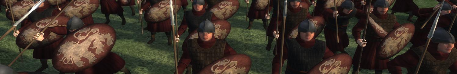 Lannister Spearmen