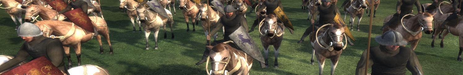 Westerland Cavalry