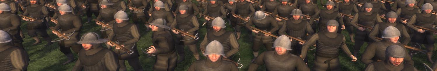 Westerland Crossbowmen