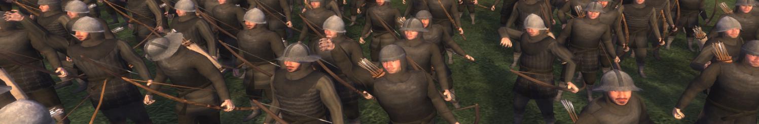 Westerland Longbowmen