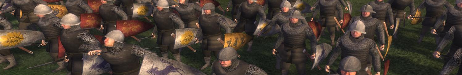 Westerlands Swordsmen