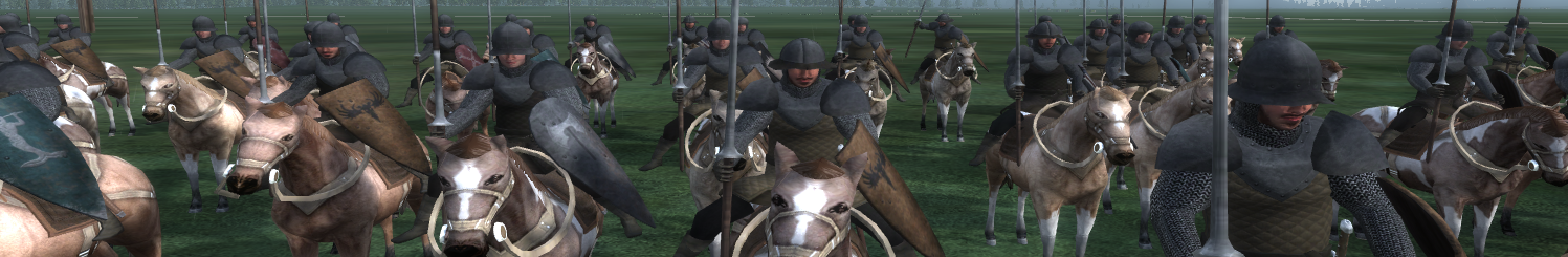 Northern Cavalry