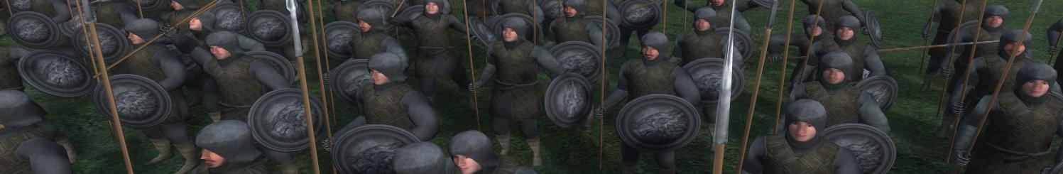 Stark Spearmen