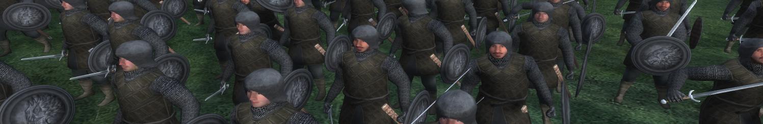 Stark Swordsmen